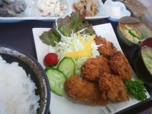 《黒ねこ食堂》 北海道旬菜の定食&居酒屋