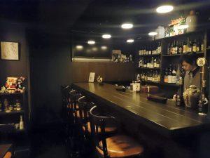 北海道産酒BARかま田